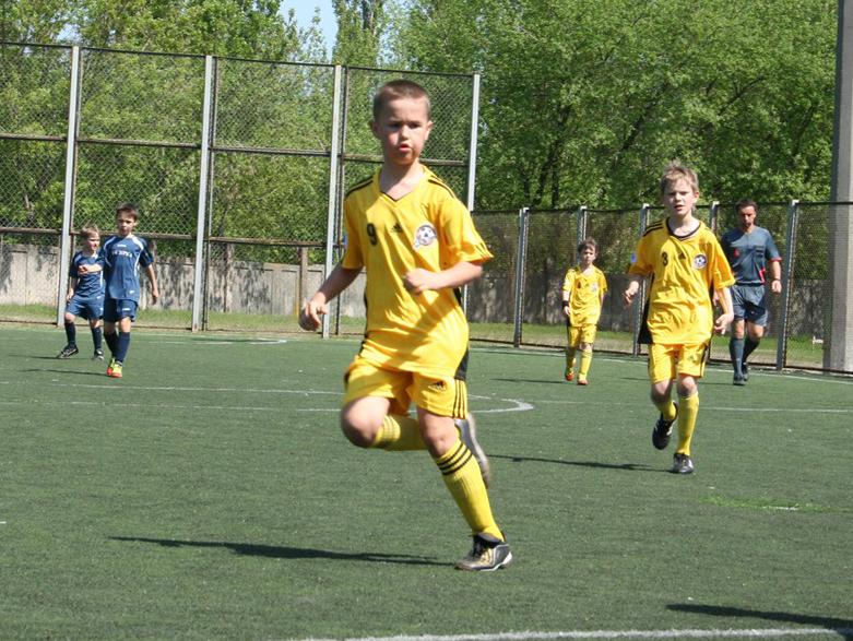 Атлет - Зірка 2003 р 5