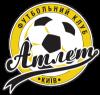 Лого ФКу2 Атлет