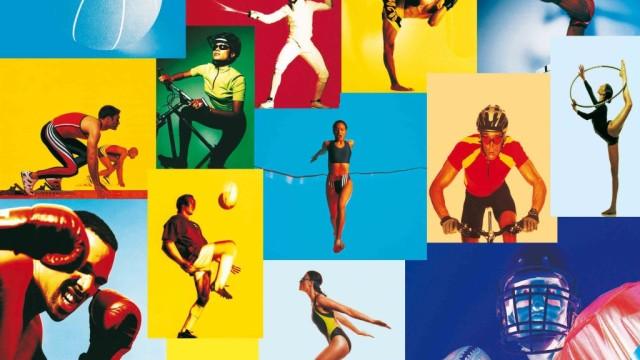 Афіша спортивних змагань Голої Пристані на 4-5 березня
